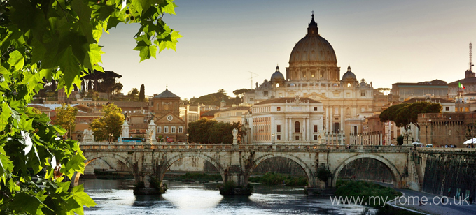weekend Breaks in Rome