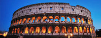 Rome City Breaks From London Gatwick