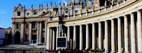 Rome Holiday Packages From Edinburgh